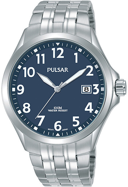 Pulsar Regular PS9629X1