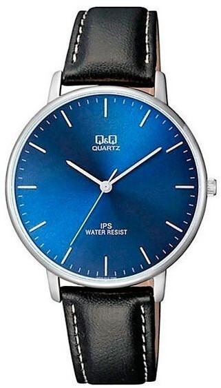 Q&Q Analogové hodinky QZ00J312