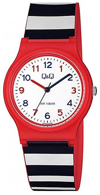 Q&Q Dětské hodinky VP46J048