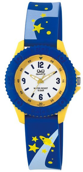 Q&Q Dětské hodinky VQ96J018