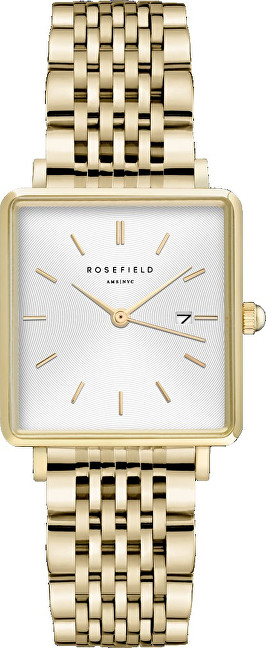 Rosefield The Boxy QWSG-Q09