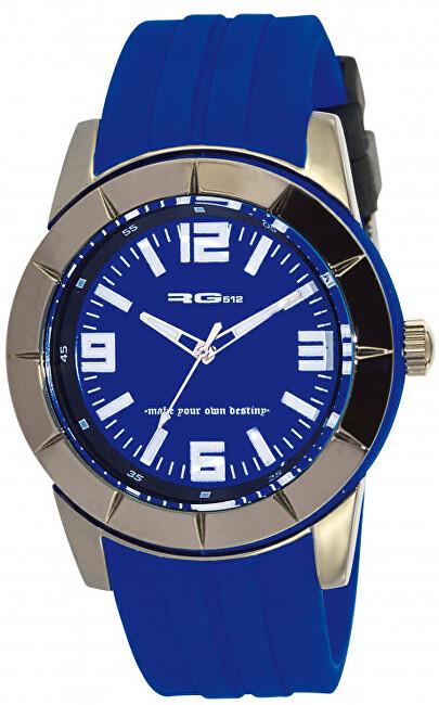 Levně RG512 Analogové hodinky G51039-008