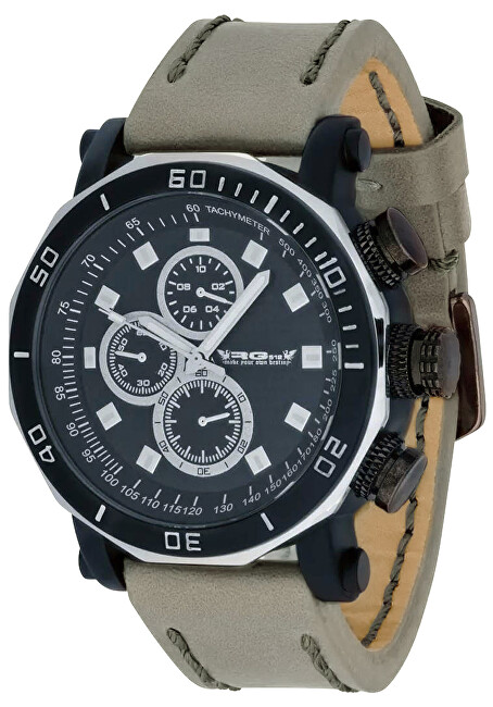 RG512 Analogové hodinky G51181-004
