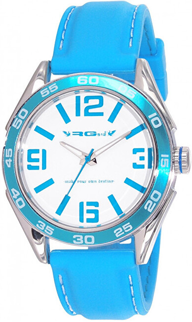 RG512 Analogové hodinky G72089-216