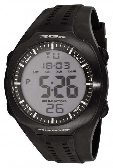 RG512 Digitální hodinky G32511-903