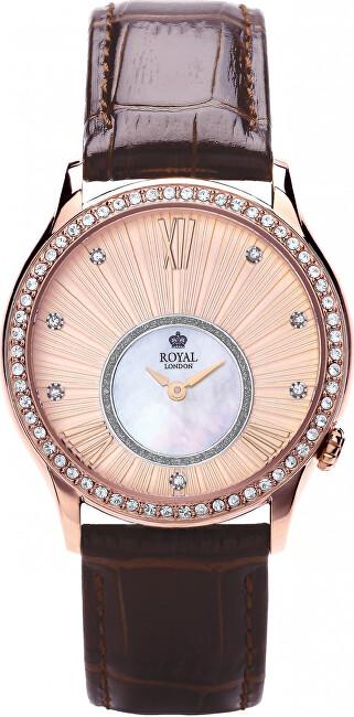 Royal London Analogové hodinky 21284-05