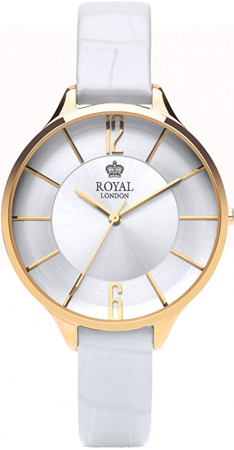 Royal London 21296-04