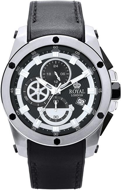 Royal London 41278-01