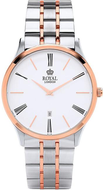 Royal London Analogové hodinky 41371-09