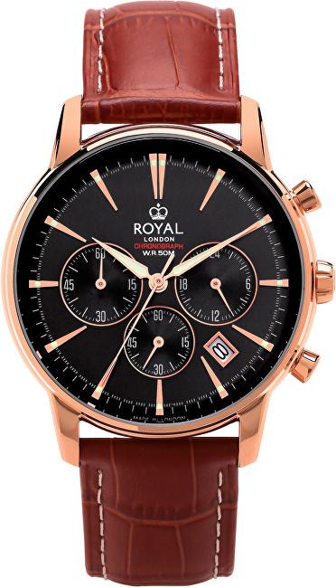 Royal London Analogové hodinky 41396-04
