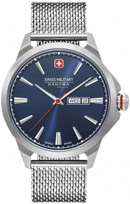 Swiss Military Hanowa Day Date Classic 3346.04.003