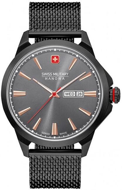 Swiss Military Hanowa Day Date Classic 3346.13.007
