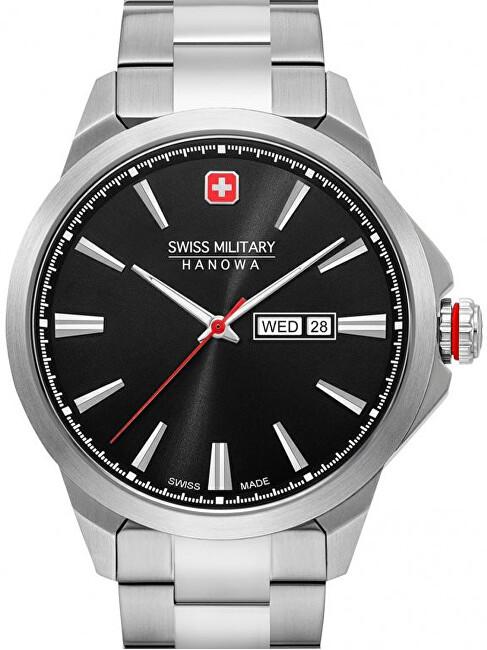 Swiss Military Hanowa Day Date Classic 5346.04.007