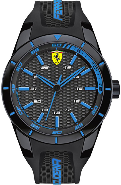 Scuderia Ferrari Red Rev 0830247