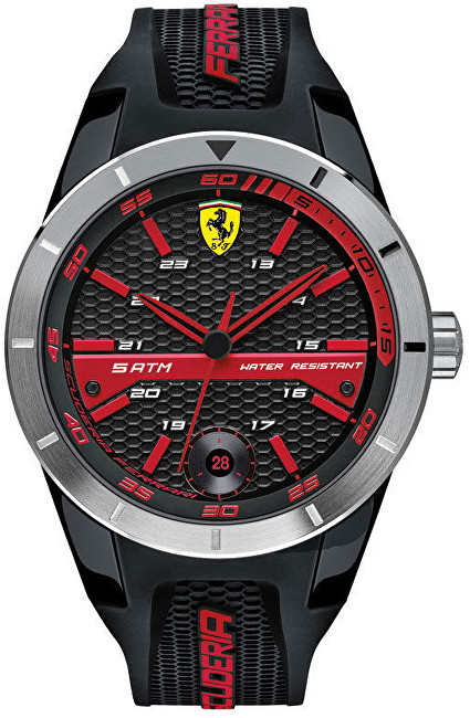 Scuderia Ferrari Red Rev 0830253