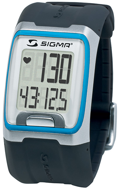 Sigma Sporttester PC 3.11 Blue