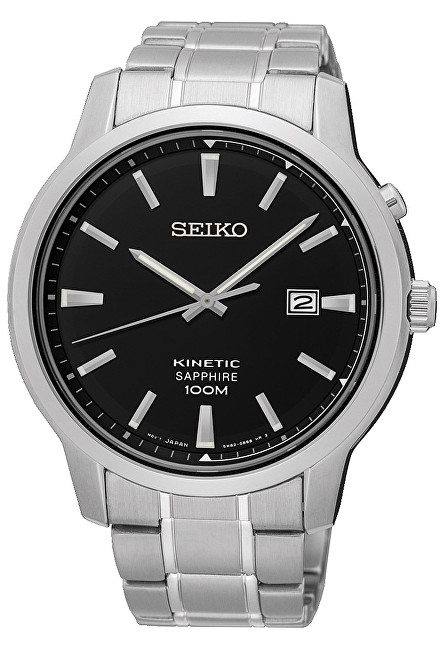 Seiko Kinetic SKA741P1
