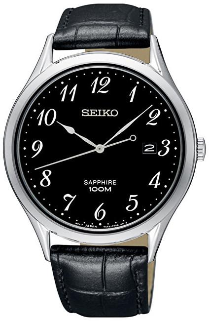 Seiko Quartz SGEH77P1