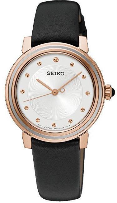 Seiko Quartz SRZ484P1