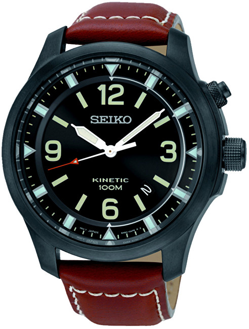 Seiko Kinetic SKA691P1