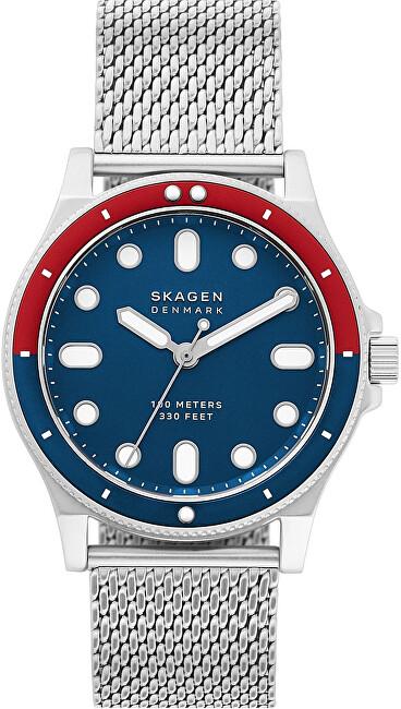 Skagen Fisk SKW6668
