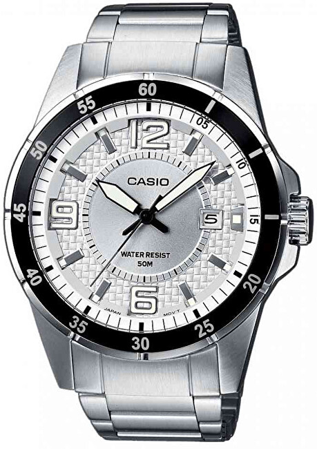 Casio Collection MTP-1291D-7AVEF II. jakost