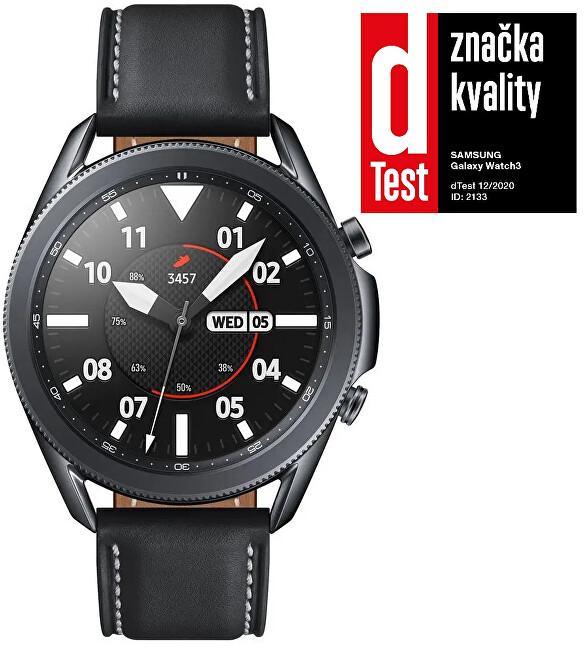 Samsung Galaxy Watch 3 45 mm SM-R840NZKAEUE černé