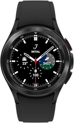 Samsung Galaxy Watch4 Classic 42 mm - Black