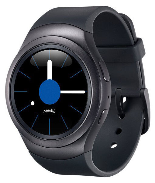Samsung R720 Gear S2 DARK GRAY
