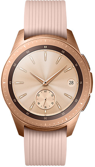 Samsung Galaxy Watch 42 mm Rose gold