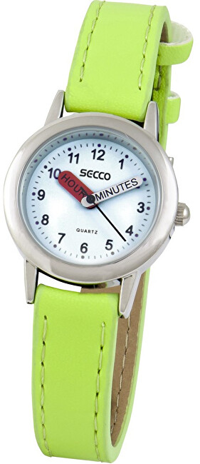 Secco Dětské analogové hodinky S K503-6