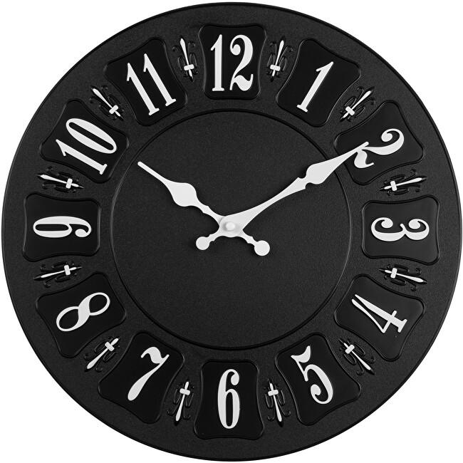 Secco Nástěnné hodiny S TS1814-61 (508)