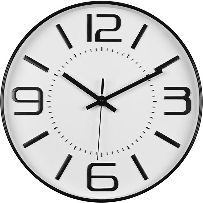 Secco Nástěnné hodiny S TS9215-17 (508)