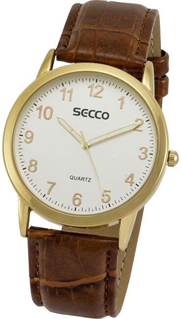 Secco Pánské analogové hodinky S A5002,1-111