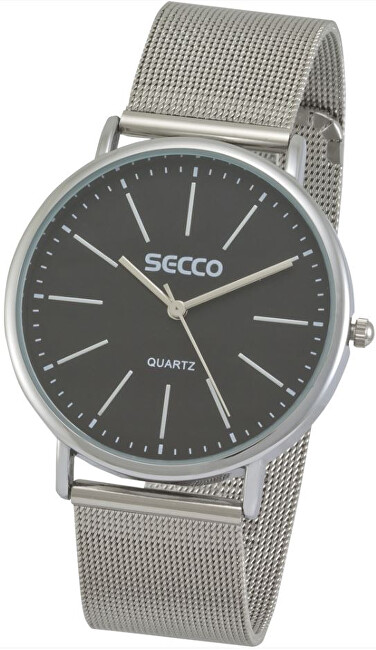 Secco Pánské analogové hodinky S A5008,3-203