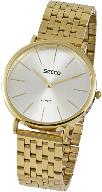 Secco Dámské analogové hodinky S A5024,4-134