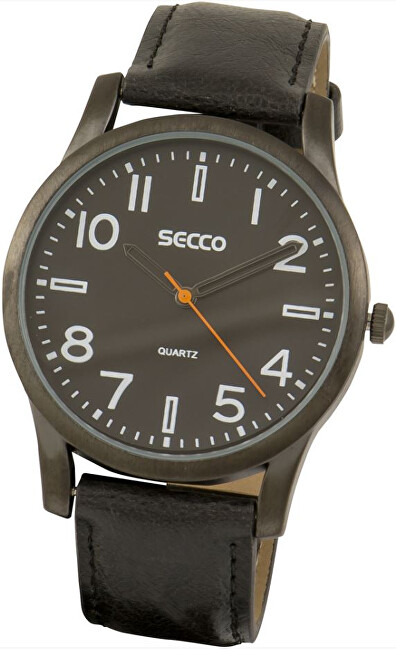 Secco Pánské analogové hodinky S A5034,1-413