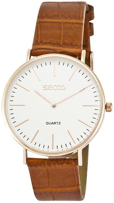 Secco Dámské analogové hodinky S A5509,1-534