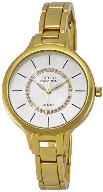 Secco Dámské analogové hodinky S F5006,4-164