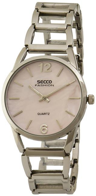 Secco Dámské analogové hodinky S F5008,4-236