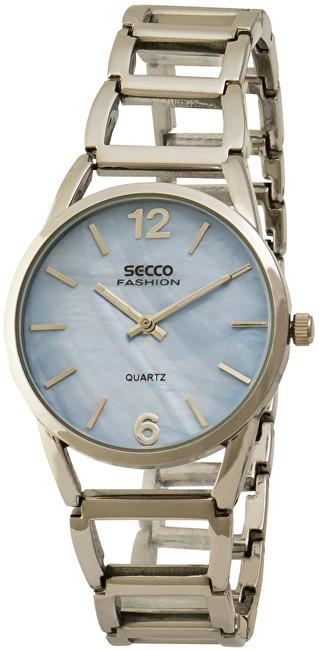 Secco Dámské analogové hodinky S F5008,4-238