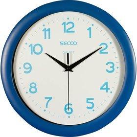 Secco Nástěnné hodiny S TS6026-27