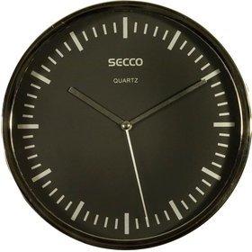 Secco Nástěnné hodiny S TS6050-53
