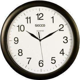Secco Nástěnné hodiny S TS8002-17