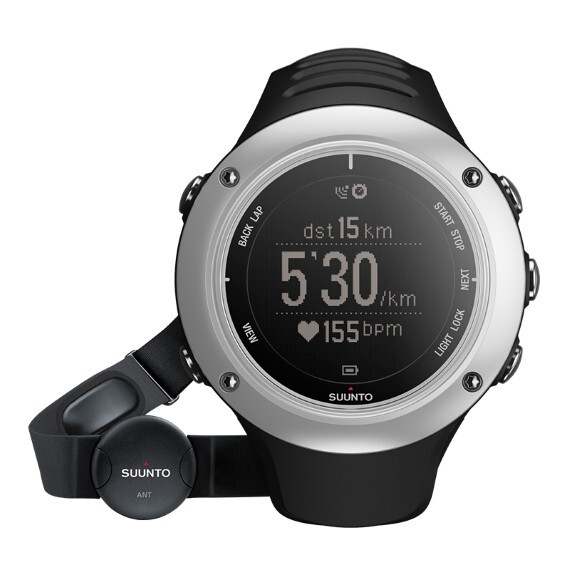 Suunto Outdoor Ambit2 S Graphite HR
