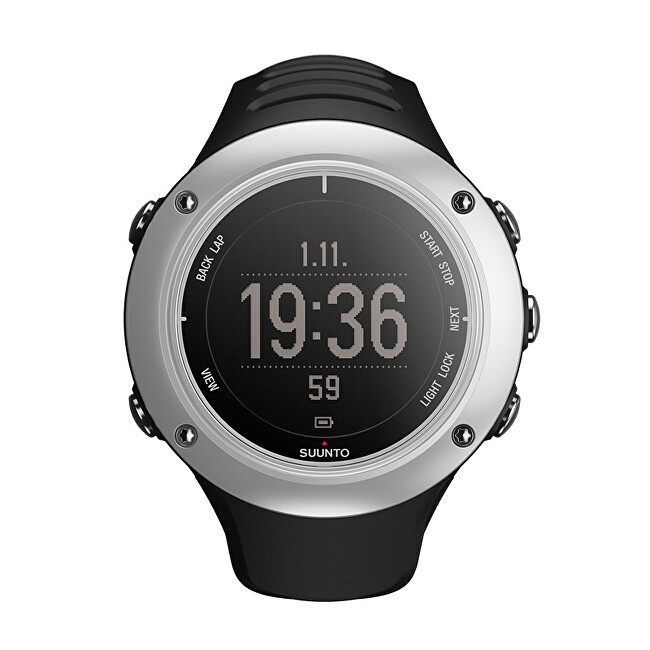 Suunto Outdoor Ambit2 S Graphite