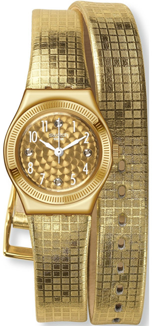 Swatch DANCE FLOOR YSG135