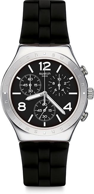 Swatch Bienne Noir de Bienne YCS116