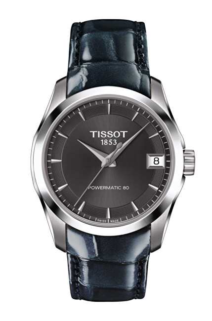 Tissot Couturier Automatic Powermatic 80 T0352071606100