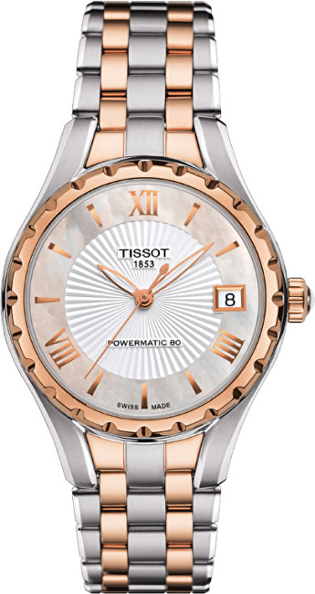 Tissot Lady Powermatic 80 T072.207.22.118.01
